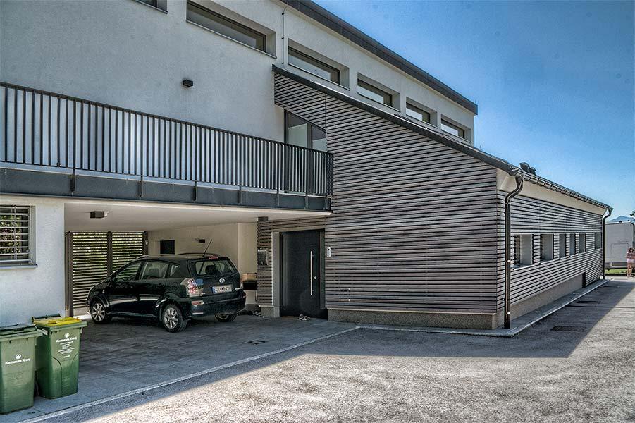 Poslovna Fotografija Arhitektura Bogner     A