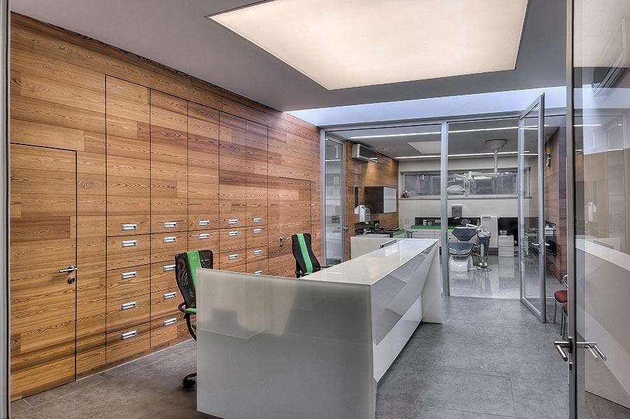 Poslovna Fotografija Arhitektura Bogner