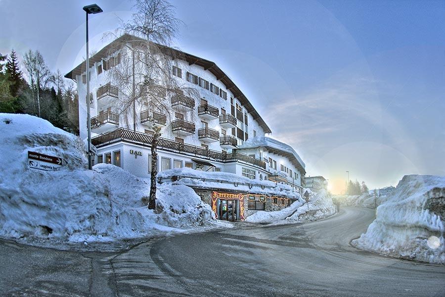 Poslovna Fotografija Arhitektura HotelZodiaco